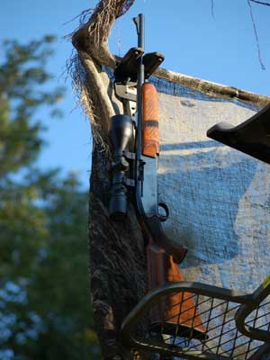 Hunting Blind Rifle 2 1