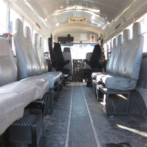 Ron from kansas bus